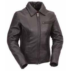 Contessa Women's Motorcycle Jacket