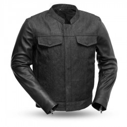 Cutlass Denim Men's Jacket