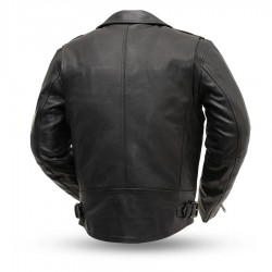 Enforcer Men's Motorcycle Jacket